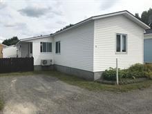 Maison mobile à vendre à Gatineau (Gatineau), Outaouais, 10, 2e Rue, 18780805 - Centris.ca