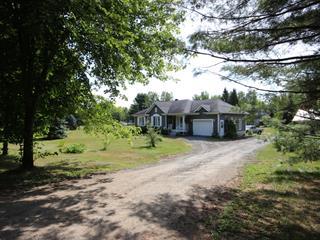 Hobby farm for sale in Saint-Prosper-de-Champlain, Mauricie, 2130Z, Rang  Saint-Charles, 11521567 - Centris.ca