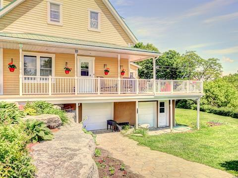 House for sale in Neuville, Capitale-Nationale, 155, Route  138, 17937945 - Centris.ca