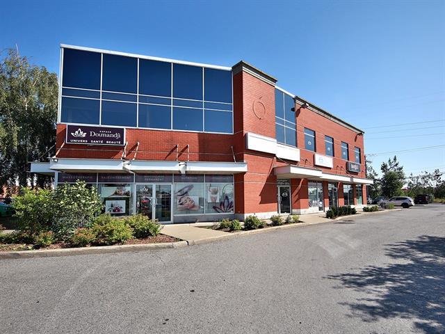 Local commercial à louer à Boucherville, Montérégie, 10, boulevard de Mortagne, local 200, 10840689 - Centris.ca