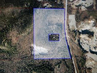 Land for sale in Saint-Édouard-de-Fabre, Abitibi-Témiscamingue, Route  101, 20642098 - Centris.ca