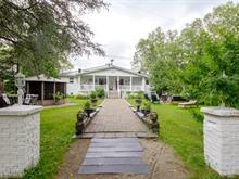 Cottage for sale in Saint-David-de-Falardeau, Saguenay/Lac-Saint-Jean, 290 - 292, 20e chemin du  Lac-Brochet, 21153938 - Centris.ca