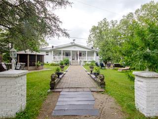 Cottage for sale in Saint-David-de-Falardeau, Saguenay/Lac-Saint-Jean, 290 - 292, 20e chemin du  Lac-Brochet, 21153938 - Centris.ca
