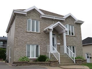 Duplex à vendre à Québec (Beauport), Capitale-Nationale, 244 - 246, Rue  Saint-Jules, 22049412 - Centris.ca