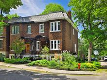 House for sale in Outremont (Montréal), Montréal (Island), 1605, Avenue  Bernard, 16407717 - Centris.ca