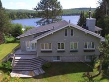 Chalet à vendre à Saint-Donat (Lanaudière), Lanaudière, 14, Chemin du Lac-Baribeau Nord, 27619407 - Centris.ca