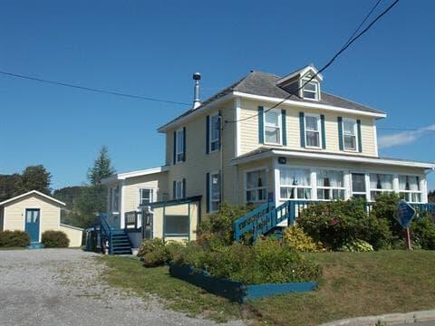 House for sale in Percé, Gaspésie/Îles-de-la-Madeleine, 16, Rue  Sainte-Anne, 28828479 - Centris.ca