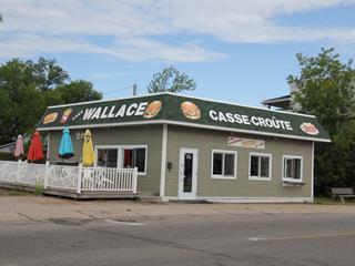 Bâtisse commerciale à vendre à La Tuque, Mauricie, 595, Rue  Commerciale, 15316743 - Centris.ca
