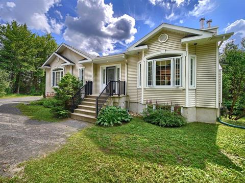 House for sale in Val-Morin, Laurentides, 1327, Chemin de l'Oie-Sauvage, 22998814 - Centris.ca