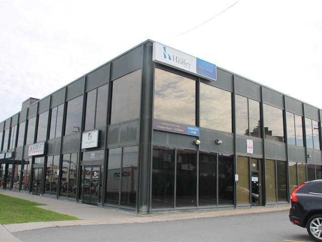 Commercial unit for rent in Gatineau (Hull), Outaouais, 768, boulevard  Saint-Joseph, suite 01, 9586050 - Centris.ca