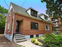 Maison à vendre à Côte-des-Neiges/Notre-Dame-de-Grâce (Montréal), Montréal (Île), 3415, Avenue  Trenholme, 16701129 - Centris.ca