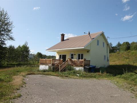 Maison à vendre à Port-Daniel/Gascons, Gaspésie/Îles-de-la-Madeleine, 25, Route de la Passerelle, 22845804 - Centris.ca