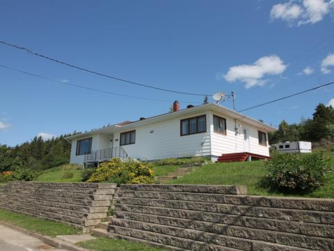 Maison à vendre à Port-Daniel/Gascons, Gaspésie/Îles-de-la-Madeleine, 100, Route de la Rivière, 21253804 - Centris.ca