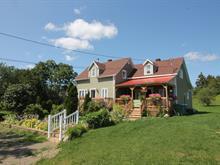 House for sale in Port-Daniel/Gascons, Gaspésie/Îles-de-la-Madeleine, 323, Route  132 Ouest, 26137086 - Centris.ca