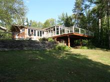 Cottage for sale in Saint-Donat (Lanaudière), Lanaudière, 296, Chemin  Ouareau Nord, 20642673 - Centris.ca