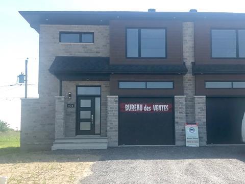 Maison à vendre à Saint-Lazare, Montérégie, 926, Rue des Coliades, 20668434 - Centris.ca