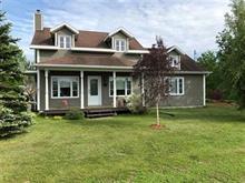 House for sale in Sainte-Françoise (Centre-du-Québec), Centre-du-Québec, 677, 12e-et-13e Rang Ouest, 21124533 - Centris.ca