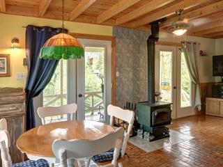 Chalet à vendre à Amherst, Laurentides, 111, Chemin  Ouimet, 9774985 - Centris.ca