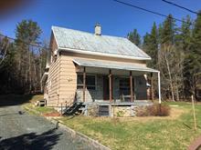 Maison à vendre à Saint-Juste-du-Lac, Bas-Saint-Laurent, 169, Chemin du Lac, 11362404 - Centris.ca