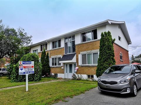 Duplex for sale in Pont-Viau (Laval), Laval, 585 - 587, Rue de Brest, 24891140 - Centris.ca