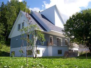 House for sale in Les Méchins, Bas-Saint-Laurent, 177, Route du Moulin, 16326208 - Centris.ca