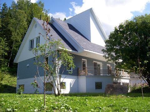 Maison à vendre à Les Méchins, Bas-Saint-Laurent, 177, Route du Moulin, 16326208 - Centris.ca