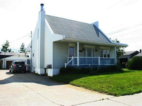House for sale in Chibougamau, Nord-du-Québec, 834, 3e Rue, 18150312 - Centris.ca
