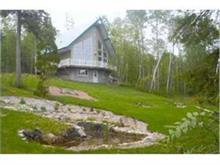 House for sale in Sainte-Rose-du-Nord, Saguenay/Lac-Saint-Jean, 1457, Route de Tadoussac, 18535229 - Centris.ca