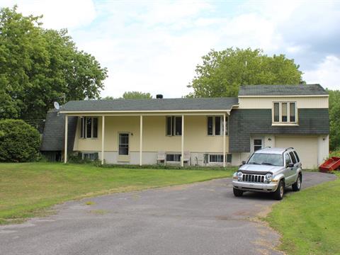 Maison à vendre à Saint-Cyprien-de-Napierville, Montérégie, 10, Rang des Patriotes Sud, 14579799 - Centris.ca