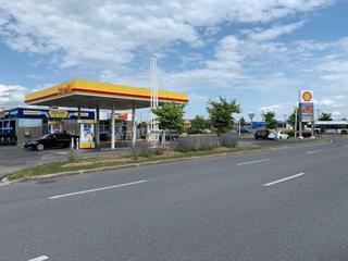 Commerce à vendre à Brossard, Montérégie, 9410, boulevard  Taschereau, local A, 25279973 - Centris.ca