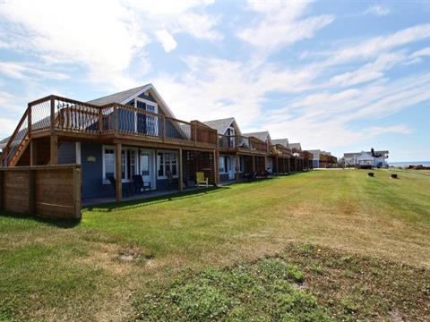 Bâtisse commerciale à vendre à Sainte-Flavie, Bas-Saint-Laurent, 780Z, Route de la Mer, 21060936 - Centris.ca