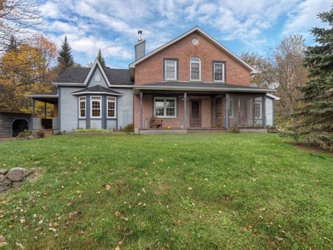 Maison à vendre à Saint-Ignace-de-Stanbridge, Montérégie, 1787Z, 1er Rang Nord, 10708187 - Centris.ca