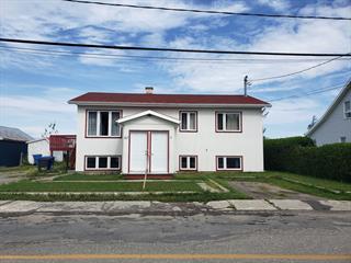 Duplex for sale in Cap-Chat, Gaspésie/Îles-de-la-Madeleine, 42 - 42A, Rue des Écoliers, 12758699 - Centris.ca