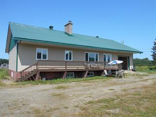 Farm for sale in Grand-Remous, Outaouais, 282, Chemin  Bourque, 17043521 - Centris.ca