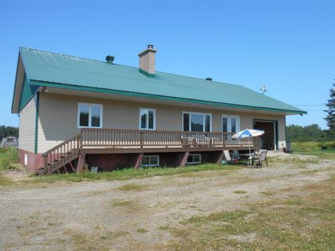 Farm for sale in Grand-Remous, Outaouais, 282, Chemin  Bourque, 17043521 - Centris.ca