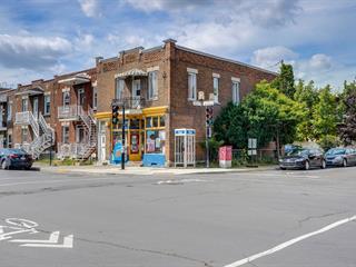 Bâtisse commerciale à vendre à Montréal (Le Sud-Ouest), Montréal (Île), 2101 - 2103, Rue  Jolicoeur, 21886127 - Centris.ca
