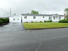 Maison mobile à vendre à Alma, Saguenay/Lac-Saint-Jean, 110, Rue de la Topaze, 21988034 - Centris.ca