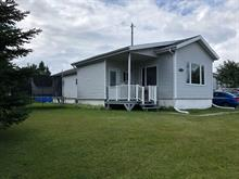 Mobile home for sale in Roberval, Saguenay/Lac-Saint-Jean, 879, Avenue  Amyot, 16500414 - Centris.ca