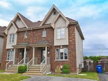 Maison à vendre à Saint-Rémi, Montérégie, 33A - Z, Rue  Des Merisiers, 26591156 - Centris.ca