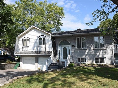 House for sale in Montréal-Nord (Montréal), Montréal (Island), 5795, boulevard  Maurice-Duplessis, 20005422 - Centris.ca