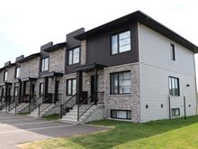 Townhouse for sale in Les Coteaux, Montérégie, 161, Rue  Marcel-Dostie, apt. 4, 24312757 - Centris.ca