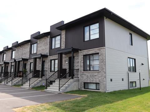 House for sale in Les Coteaux, Montérégie, 161, Rue  Marcel-Dostie, apt. 4, 24312757 - Centris.ca