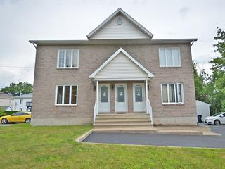 Triplex for sale in Lévis (Les Chutes-de-la-Chaudière-Ouest), Chaudière-Appalaches, 2384 - 2388, Route  Lagueux, 11133759 - Centris.ca