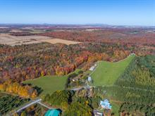 Hobby farm for sale in Saint-Ignace-de-Stanbridge, Montérégie, 1787, 1er Rang Nord, 18125768 - Centris.ca