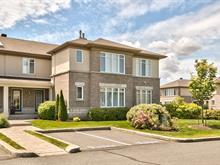 Condo à vendre à Boucherville, Montérégie, 635, Rue  Paul-Doyon, app. 41, 25148656 - Centris.ca