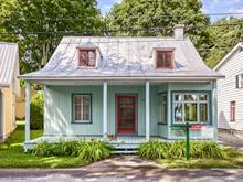 House for sale in Cap-Santé, Capitale-Nationale, 16, Vieux Chemin, 11950687 - Centris.ca