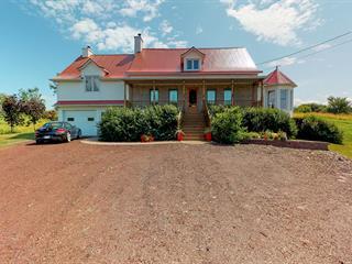 Maison à vendre à Saint-Fabien, Bas-Saint-Laurent, 233, Route  132 Est, 27299115 - Centris.ca