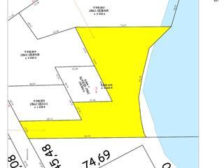 Terrain à vendre à La Pêche, Outaouais, 208, Montée  Beausoleil, 17852540 - Centris.ca