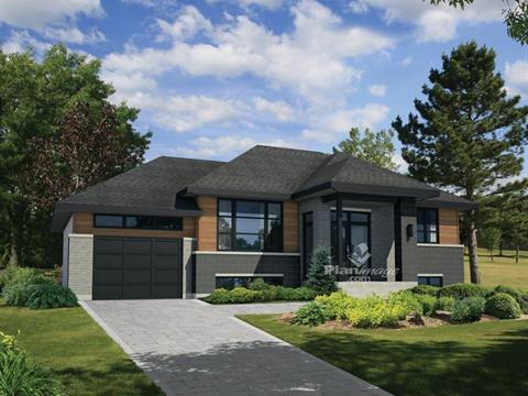 House for sale in Saint-Jérôme, Laurentides, 854, Rue de la Grive, 13391584 - Centris.ca