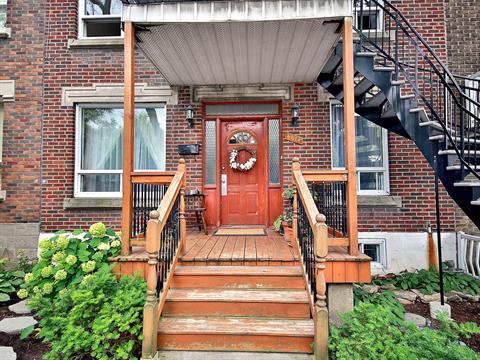 Condo / Apartment for rent in Montréal (Rosemont/La Petite-Patrie), Montréal (Island), 6674, Avenue  De Lorimier, 9425475 - Centris.ca